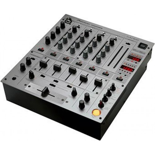 Пульт Pioneer djm 700