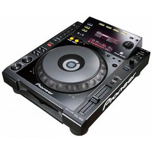 Player pioneer cdj  850