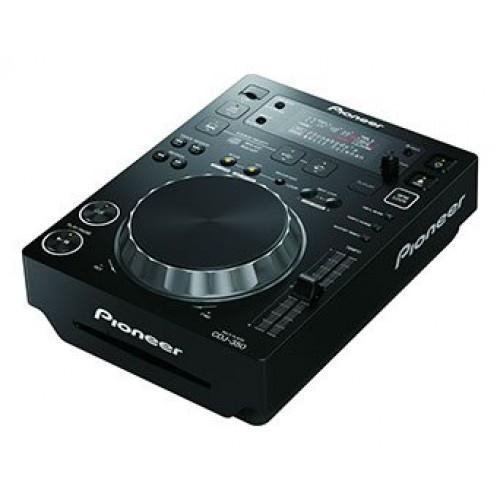 Player pioneer cdj 350
