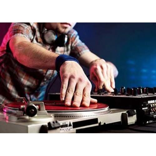 Услуги DJ на праздник