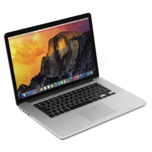 Аренда Apple MacBook Pro i7, 2.8 (2013)