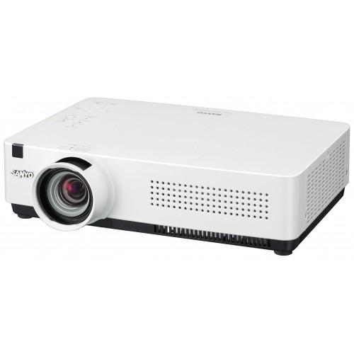 Проектор - 3000 лм (короткофокусный, для маленьких помещений)