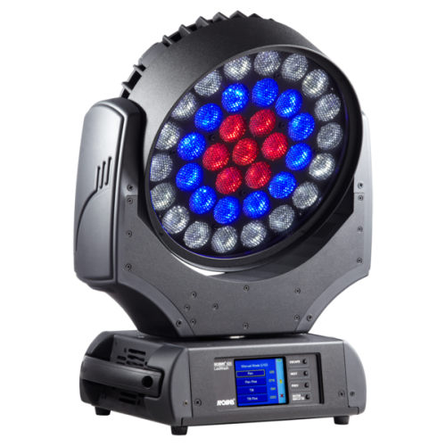 LED WASH (LED 36x3 w)