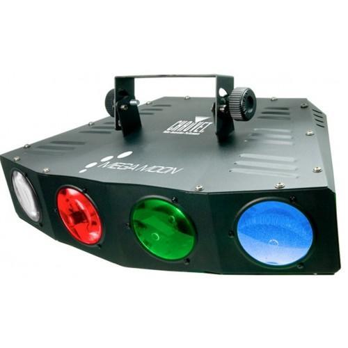 Универсальные световые приборы