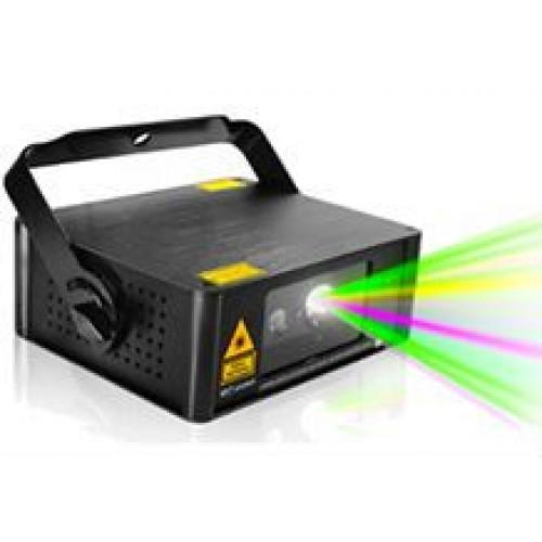 Лазер для дискотеки